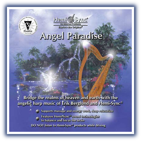 Angel Paradise - Hemi-Sync Spain