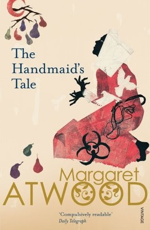 """margaret atwoods biblical allusions in the handmaids tale Biblical intertext in margaret atwood's the handmaid's tale,"""" in literature and theology at century's end, edited by gregory salyer and robert detweiler, scholars press, 1995, pp 215-33."""
