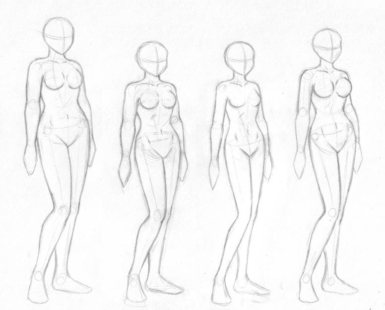 Anime Girl Drawing Reference Male anatomy drawing reference back body online organs. anime girl drawing reference