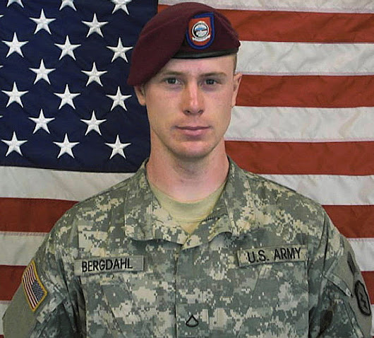 EXCLUSIVE: Pentagon knew Bergdahl's whereabouts but didn't risk rescue for 'deserter'