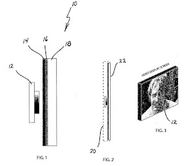 Samsung Patent Throws Light Upon Under-Screen Selfie Camera