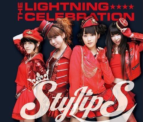 StylipS_THE LIGHTNING CELEBRATION_LEA