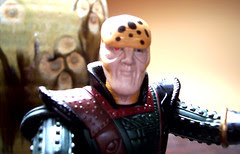 G'kar has an eye on you