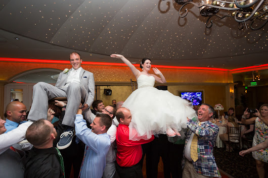 Ali & Kyle's Chesapeake Inn Wedding - Kevin Quinlan Photography