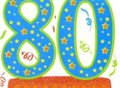 Carte Anniversaire Sénior 1001 Carteanniversairefr