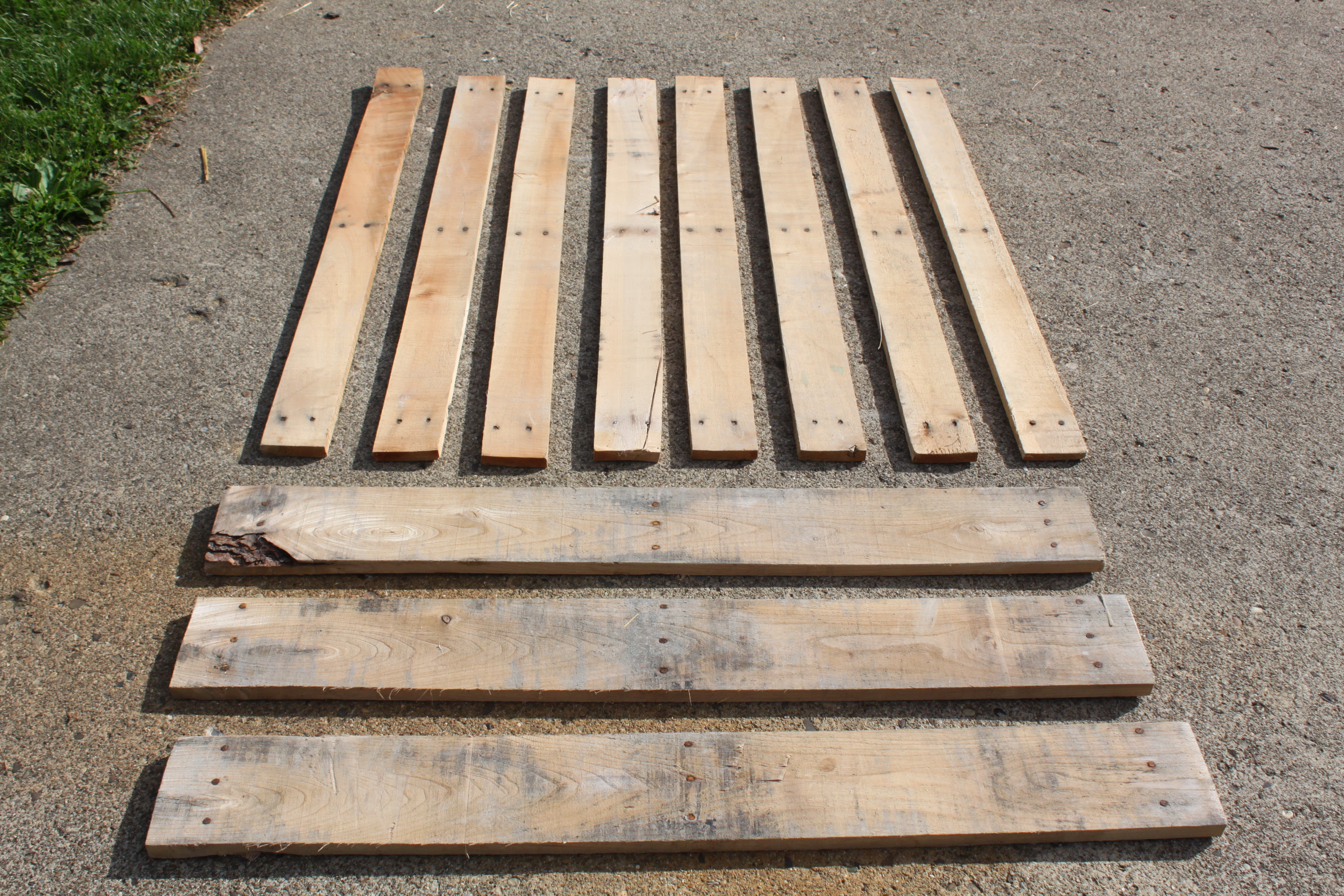 Cool Diy Wood Projects Using Pallets