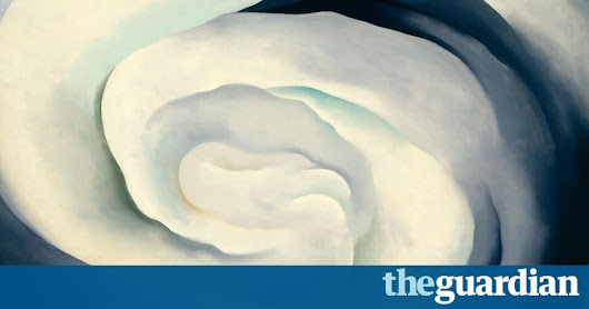 The wild beauty of Georgia O'Keeffe | Art and design | The Guardian