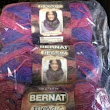 I just entered the @AllFreeCrochet @Bernat yarn giveaway!