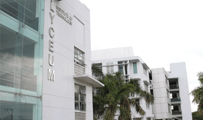 Academic Industry Linkage - Lyceum of the Philippines Laguna