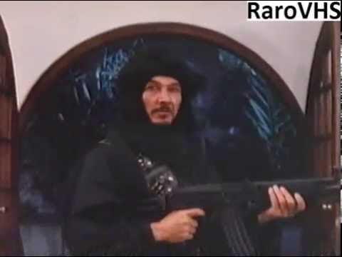 arabes ultraviolentos