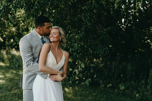 Hayley + Michael: Noah's Event Center Wedding