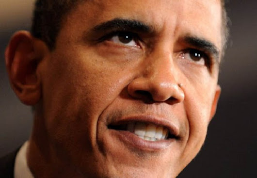 Top Secret Info Publicly Leaked By Obama During Temper-Tantrum Could Ruin Israel