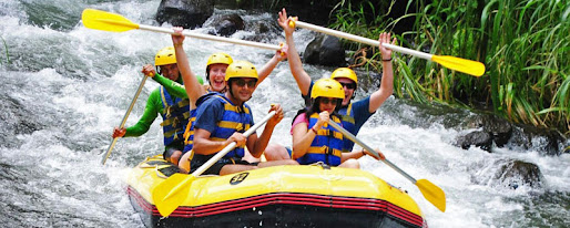 BALI RAFTING AND ULUWATU TOUR
