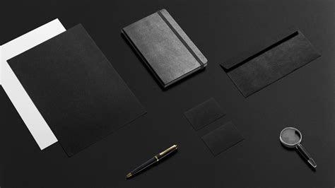 stationery black wallpapersc desktop