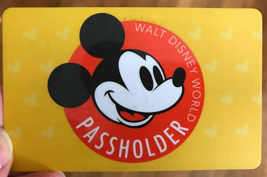 Is a 2018 Disney World Annual Pass Worth it? 7 discounts to Consider - Sand and Snow