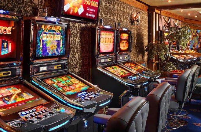 Казино gms делюкс игровые автоматы играть бесплатно онлайн