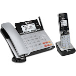 AT&T TL86103 Expandable Phone System
