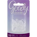 Goody Classics Elastic, Mini Polybands Crystal Clear