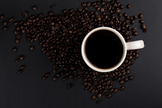 Survival Guide To Dutch Coffee - The magic of the brown beans!