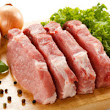 Nutritional Information About Pork