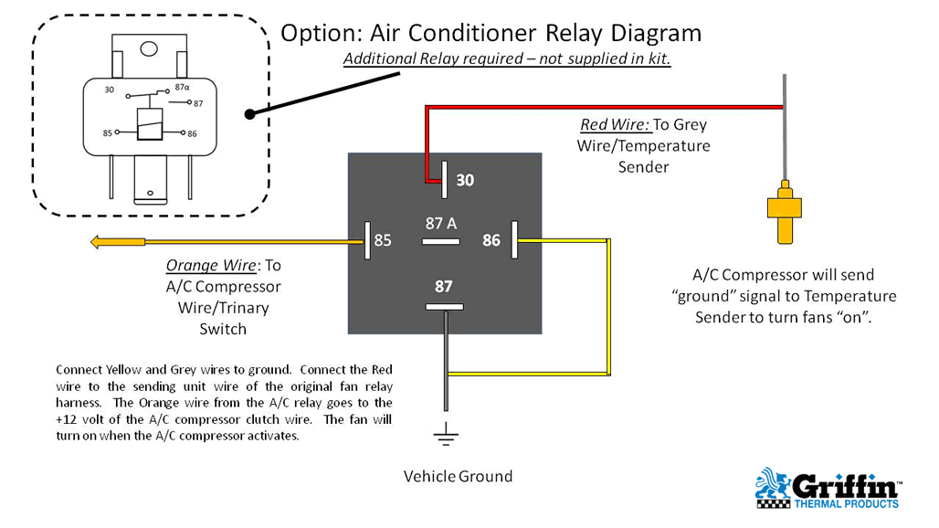 01 camry 2 cooling fans ac wiring diagram toyota 4runner ac relay location  toyota 4runner ac relay location