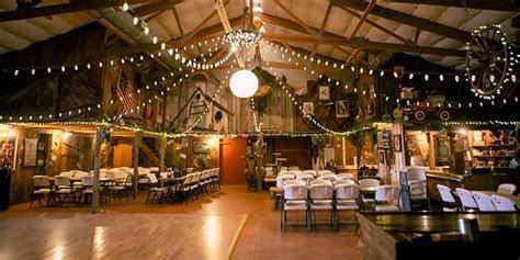 Bellevue Berry Farm Frontier Room Weddings