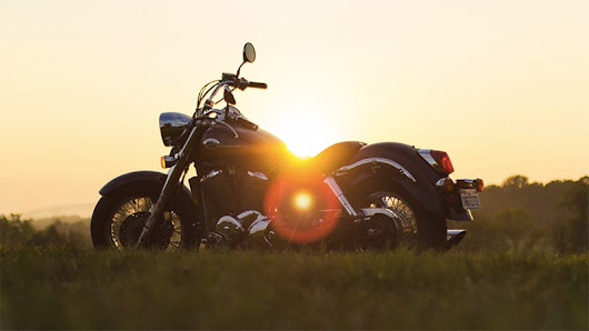 What I Wish I Knew When I Started Riding Motorcycles