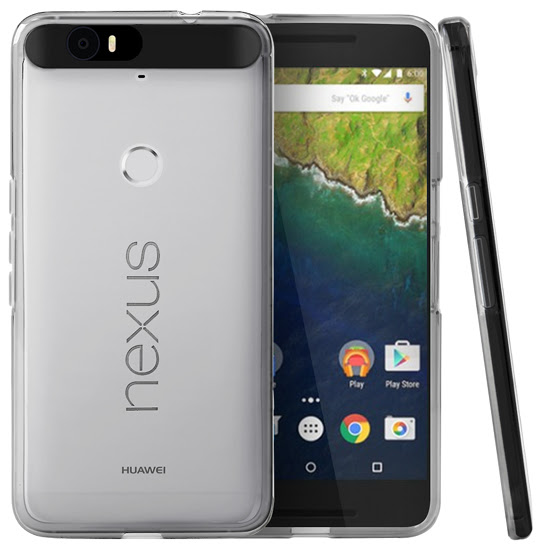 Huawei Google Nexus 6P User Guide Manual Tips Tricks Download