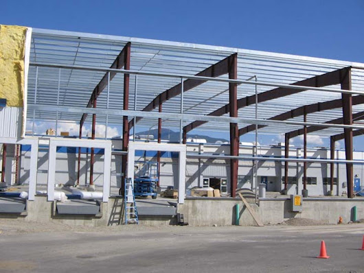 MSC Earns BBB Accreditation | MSC Metal Structure Concepts