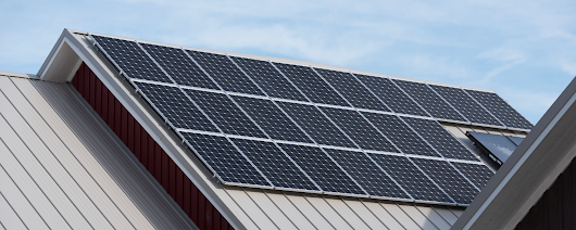 Top four benefits of installing solar panels on your home | U.S. Green Building Council