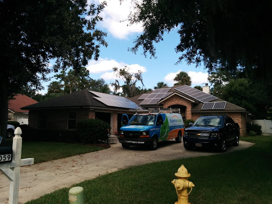 What are the Best Florida Solar Panels for Homeowners?