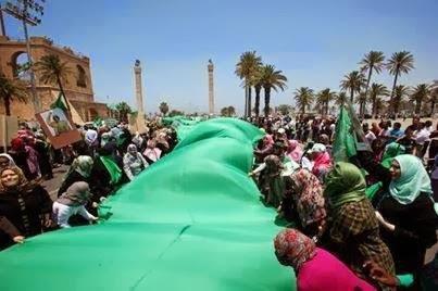 ressitencia libia 1