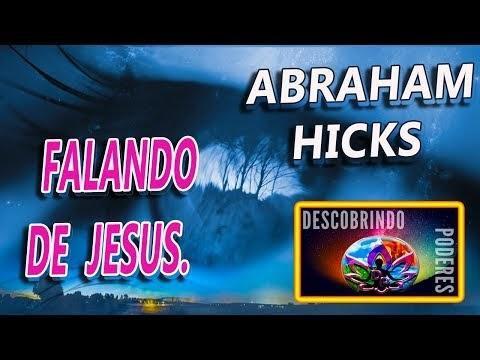 JESUS E OS ABRAHAM