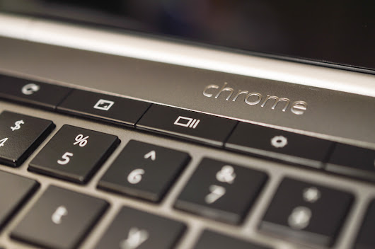 The 53 best Chromebook keyboard shortcuts
