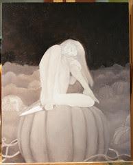 Pumpkin Carver - WIP