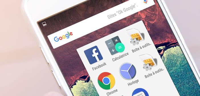 Comment Creer Des Dossiers D Applications Sur Android