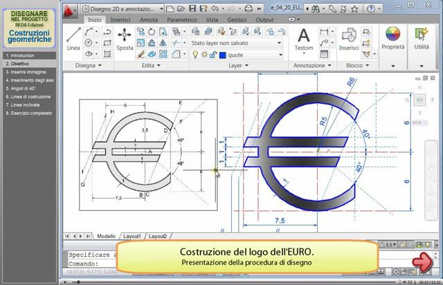 CAD per la LIM