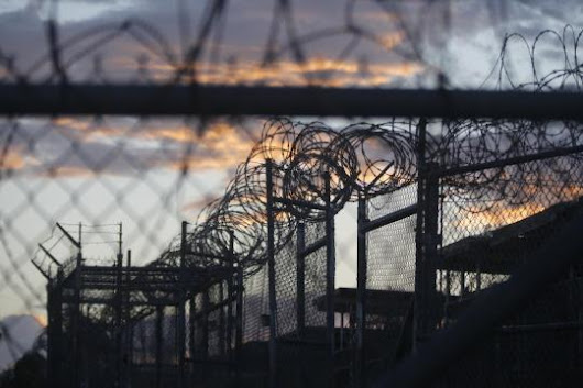 Obama aide: Under new Gitmo plan, some detainees would be sent to U.S.