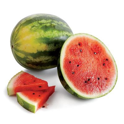3. Look for a Yellow Spot on a Watermelon to Indicate Ripeness - 5 Smart Farmers' Market Hacks - Cooking Light