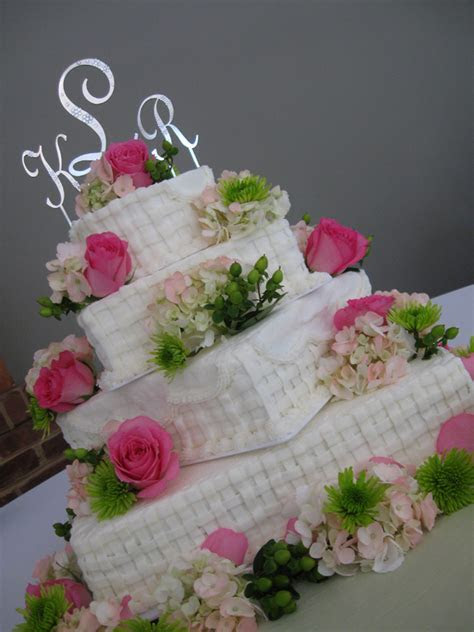 Knoxville Wedding Catering, Wedding Cakes Knoxville