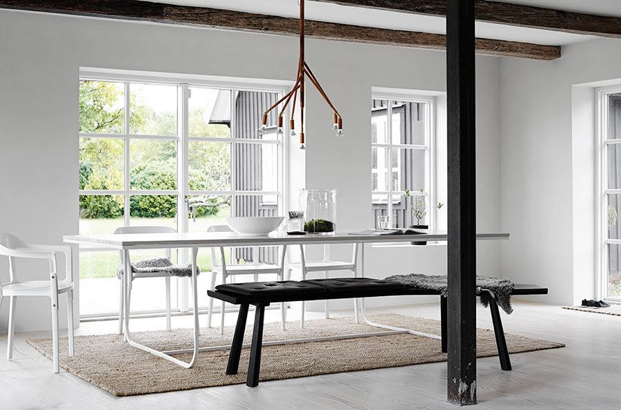 Feminine Interior Design from Anastasia Faiella Portfolio