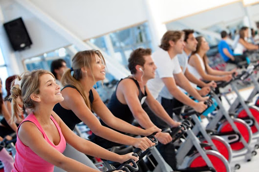 Tempo Training in Spinning Classes