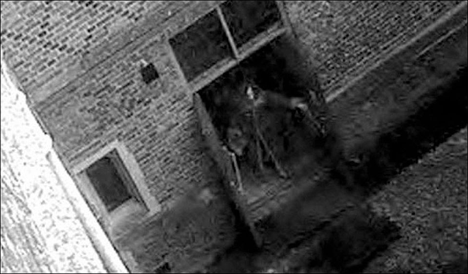 11 Scariest REAL Ghost Photos - Dread Central