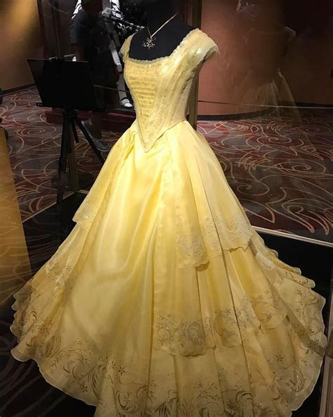 Best 25  Belle dress ideas on Pinterest   Beauty and the