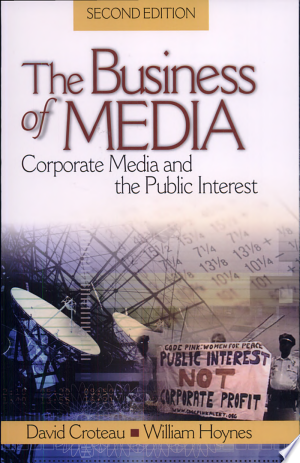 Gratis eBook Bisnis Online: Free The Business of Media