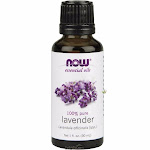 Now Foods 100% Pure Lavender Oil - 1 oz (30 ml)