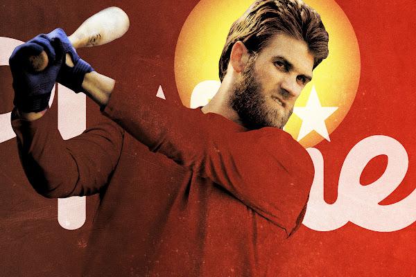 b7548873 Bryce Harper's Unholy Baseball Trinity