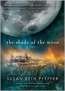 The Shade of the Moon by Susan Beth Pfeffer: Book Cover
