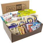 Candy.com Gluten Free Snack Box - 30ct