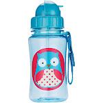 Skip Hop - Zoo Straw Bottle - Owl